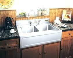 domsjo double bowl sink double farmhouse sink ivanlovatt com