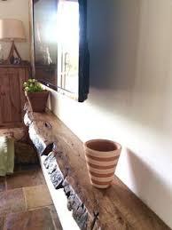 Decorative Wooden Shelf Edging Floating Shelves Large Light Modern Floating Shelf Minimal Decor