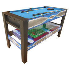 triumph sports 3 in 1 rotating game table triumph sports usa vortex 54 4 in 1 swivel table