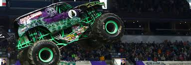 grave digger monster truck costume jackson ms monster jam