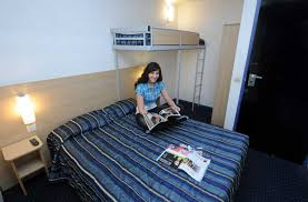 chambre n馮ative mister bed lille in lomme book a cheap hotel near lille