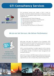 international network services philippines gti consultancy services company overview