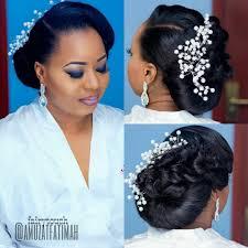 nigeria wedding hair style 16 gorgeous wedding hairstyles for nigerian brides by hair stylist