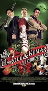 a very harold u0026 kumar 3d christmas 2011 imdb