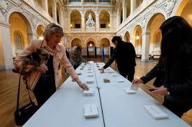 bureau vote horaire election pr sidentielle le jour de vote horaire bureau vote