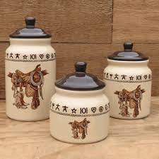 western kitchen canisters western kitchen decor at lone western decor