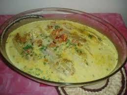 cuisiner le cabillaud recette cabillaud à l indienne 750g