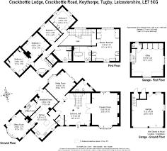 5 bedroom detached house for sale in crackbottle road keythorpe