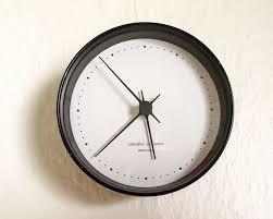 Scandinavian Wall Clock The 25 Best Scandinavian Clocks Ideas On Pinterest Scandinavian