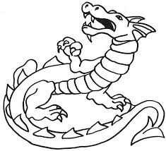 dragon cartoon pictures cliparts