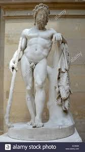 greek god statue marble statue of the greek god aristaeus created by françois