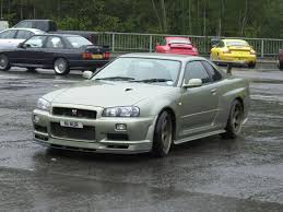 nissan skyline 2005 asian sports car pictures nissan r34 skyline gtr
