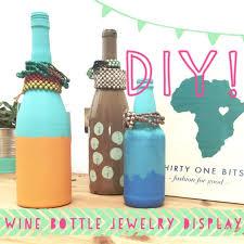 26 creatively clever wine bottle diys
