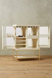 Mirrored Bar Cabinet Trendy Home Bar Accessories Ideas Modern Consumers
