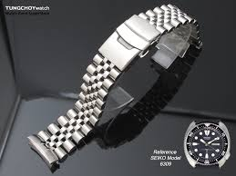 seiko steel bracelet images Seiko replacement band tungchoy jpg