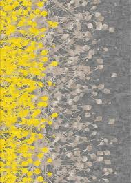 second life marketplace gray yellow rug