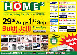 Home Decor At Wholesale Prices by 29 Aug 1 Sep 2014 Malaysia Home Living Exhibition At Bukit Jalil