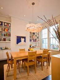 bookshelves in dining room traditional home office by rossington architecture in of with