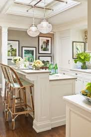 which shape is correct for your kitchen island maria killam