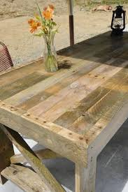 Homemade Patio Table by 110 Best Patio Table Plans Images On Pinterest Table Plans