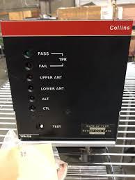 collins tpr 720 transponder u2022 299 00 picclick