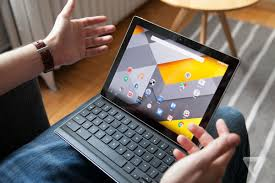 what is an android tablet has quietly stopped selling the pixel c android tablet
