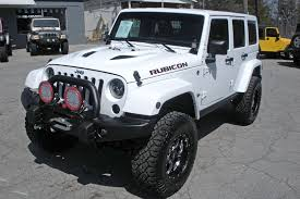white jeep rubicon 2014 jeep wrangler rubicon white for sale