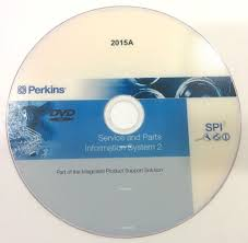 perkins engines spi2 parts information catalog and manual 2016 epc