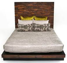 environmentally friendly bed stacked design platform