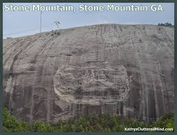 kathys cluttered mind 7 natural wonders of georgia