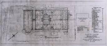 plantation house floor plans wilton virginia historical society