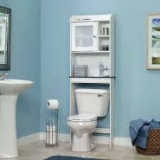 Bathroom Spacesaver Cabinet by Over The Toilet Space Saver Wood Cabinet Bathroom Furniture Brown