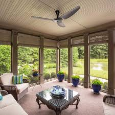 Patio Ceiling Fans Outdoor Outdoor Fans Haiku By Big Fans