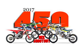 motocross action 450 shootout 2017 450 mx shootout dirt bike magazine