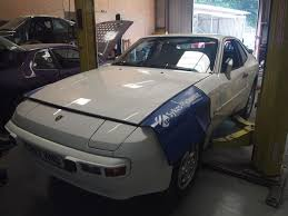 porsche 944 tuned porsche 944 augment automotive limited