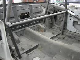 1969 camaro roll cage 1969 camaro convertible roll cage