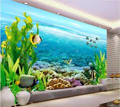 online get cheap sea water wallpaper aliexpress com alibaba group