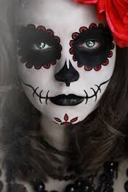 Mexican Halloween Costumes 25 Mexican Fancy Dress Ideas Sugar Skull