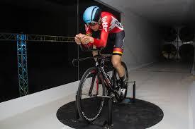 cycling wind wind tunnel flanders bike valley