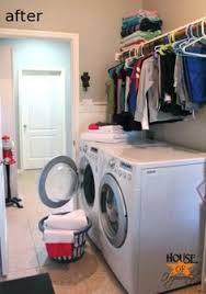 upstairs laundry room traditional laundry room minneapolis