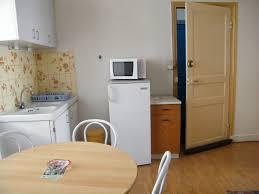 gevaudan cuisine location à langogne appartement res gevaudan 2p résidence des
