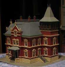 Build A Victorian House Build Model Victorian House House Best Design