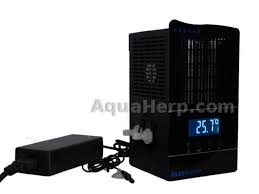 aquarium water chiller terrarium cooling unit aquaherp com