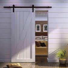 Sliding Wooden Doors Interior Doors Barn Doors Interior Sliding Wood Panel Interior Doors