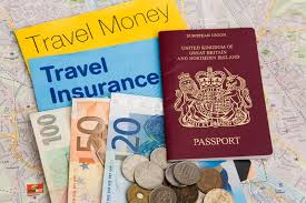 Iran travel insurance