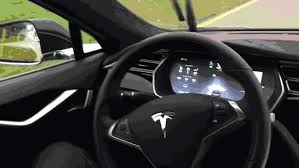 is software taking over the auto industry