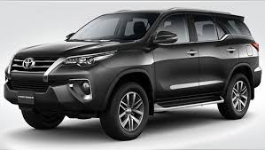 toyota suv indonesia toyota fortuner indonesia pasar sport utility vehicle suv