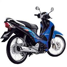 moto th honda wave 125s specification