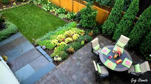 Backyard Landscaping Ideas by Great Edcaab In Small Backyard On Home Design Ideas With Hd