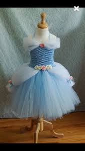 princess ariel inspired tutu dress ready for a trip to the theatre